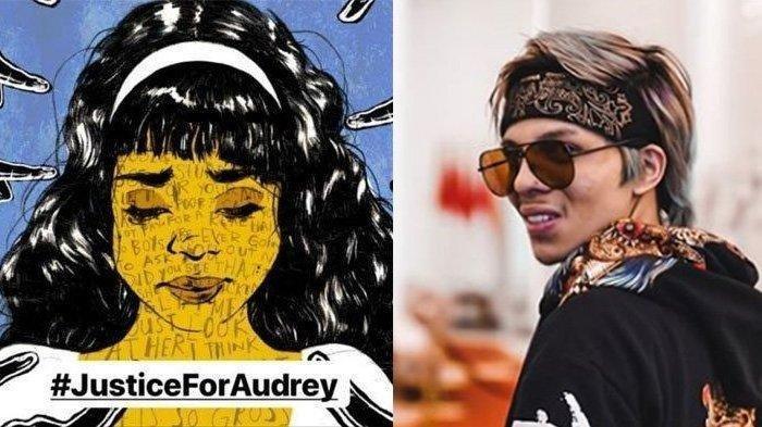 3 Permintaan Audrey ke Atta Halilintar, Keinginan Pertama Buat Raja Youtube Mau Tertawa Tapi Segan