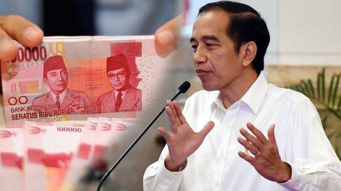 THR Bagi Karyawan Harus Dibayarkan Penuh Oleh Perusahaan, Ini 'Perintah' Presiden Jokowi