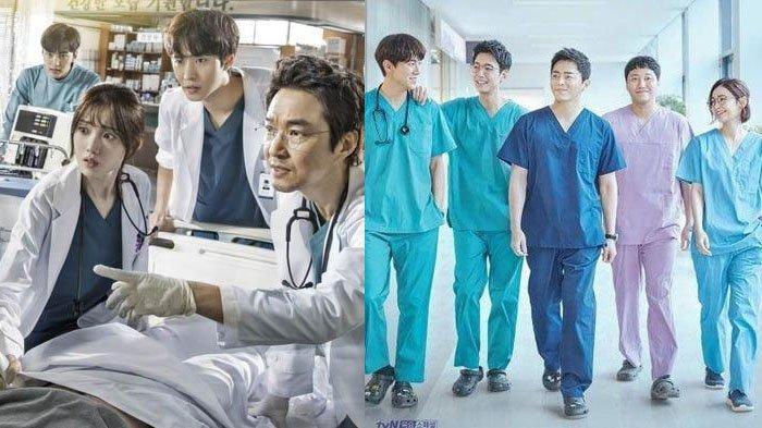 6 Drama Korea Tentang Kisah Cinta Dokter, Ada Hospital Playlist dan Romantic Doctor Teacher Kim 2