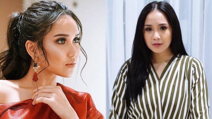 4 Fakta Pengakuan Ayu Ting Ting Soal Ketemu Nagita Slavina di Pernikahan Aurel, Singgung Raffi Ahmad