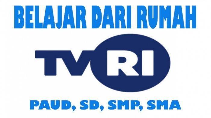 4 Link Live Streaming TVRI Belajar dari Rumah Minggu 26 April 2020, dengan Jadwal & Daftar Materi
