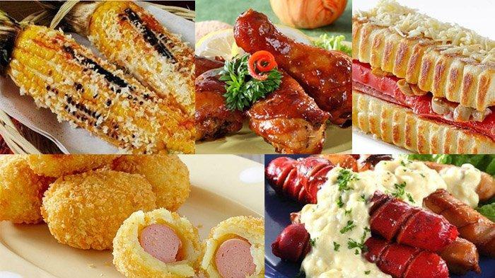 4 Resep Camilan Tahun Baru Sederhana & Mudah Dibuat, Ada Jagung Barbeque, Roti Bakar & Ayam Panggang