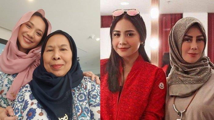 5 Artis Cantik Akrab dengan Ibu Mertua Bak Ibu Kandung, Ada BCL, Nagita Slavina hingga Nia Ramadhani