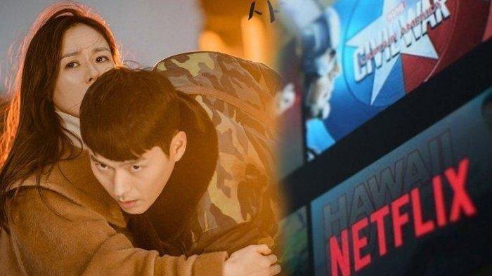 5 Drama Korea Pengganti Crash Landing On You di Netflix, Tayang Mulai April 2020, Ada Lee Min Ho