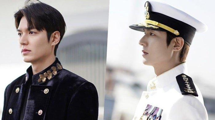 5 Drama Korea Populer yang Dibintangi Lee Min Ho, Pemeran Raja Lee Gon di The King: Eternal Monarch