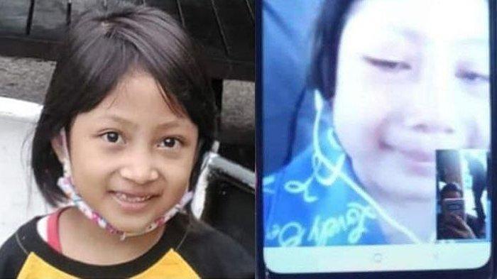 5 Fakta Ara Bocah Hilang Asal Surabaya Sudah Ditemukan Hari Ini, Dibawa Kabur Budenya ke Pasuruan