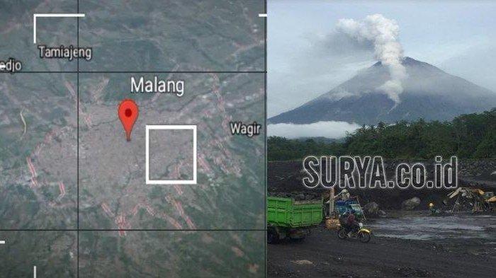 5 Fakta Suara Dentuman di Malang: Bukan dari Gunung Semeru dan Raung, Penyebab Masih Misterius