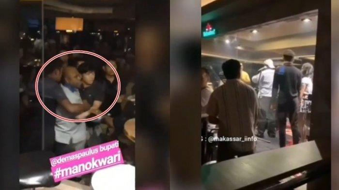 5 Fakta Video Viral Diduga Bupati Ngamuk & Pukul Personel Band, Ini Kata Pihak Hotel & Kepolisian