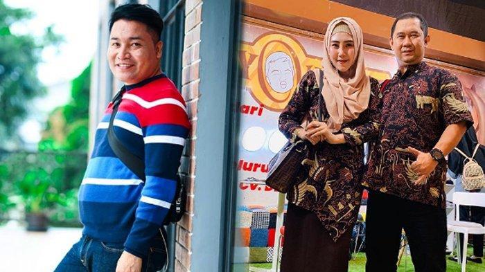 5 Fasilitas Mewah Merry Mantan Asisten Raffi Ahmad Kerja Dengan Bu Dendy Majikan Baru, Pantas Betah!