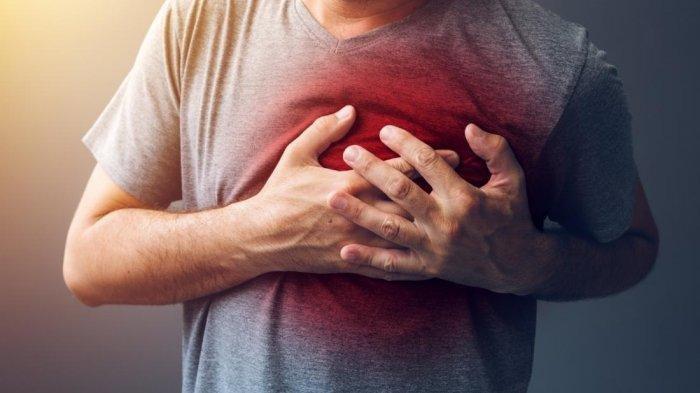Ilustrasi: penyakit Jantung