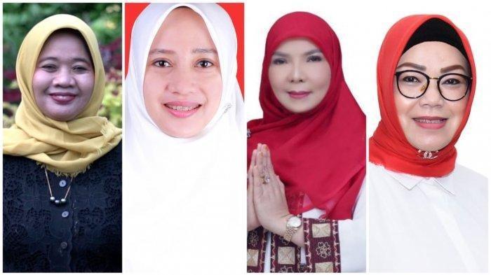 5 Istri Gantikan Suami Jadi Kepala Daerah di Pilkada 2020, Ada Bupati Banyuwangi dan Bupati Sleman