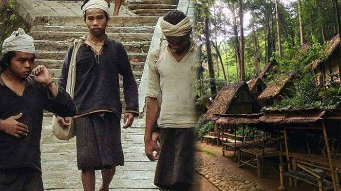 Suku Baduy Tangkal Covid-19 dengan Mantra dan Doa, Tercatat Nol Kasus Padahal Pandemi Hampir Setahun