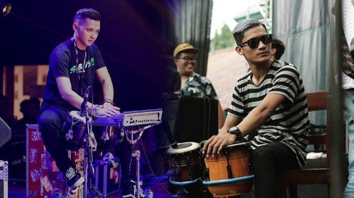 5 Pesona Niko Faisal Sang Penabuh Kendang di Band Lare Jawi Didi Kempot, Gantikan Posisi Dory Harsa