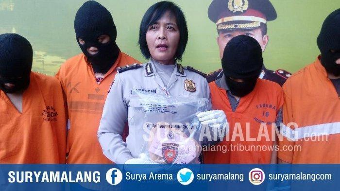5 Pola Hidup Sehat AKP Marhaeni, Polwan Asal Bali yang Dinas di Malang, Tetap Olahraga Meski Sibuk