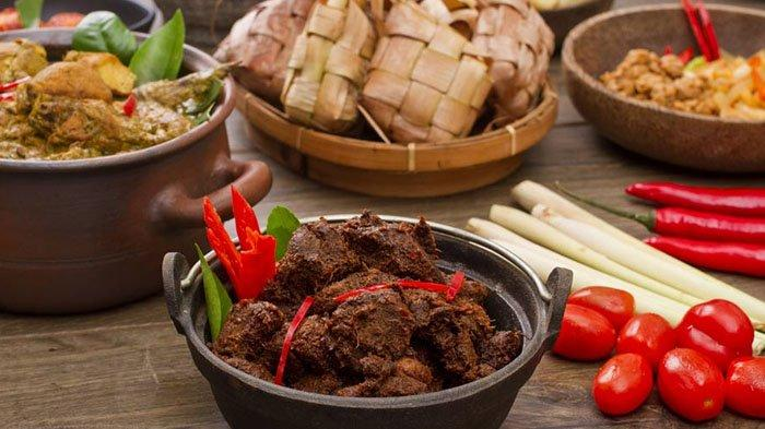 5 Resep Hidangan Khas Lebaran dari Opor Ayam Hingga Ketupat Sayur, Persiapan Idul Fitri Esok Hari