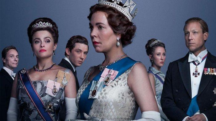 5 Tayangan Netflix dengan Nominasi Penghargaan Emmy Terbanyak, Ada The Crown dan Stranger Things