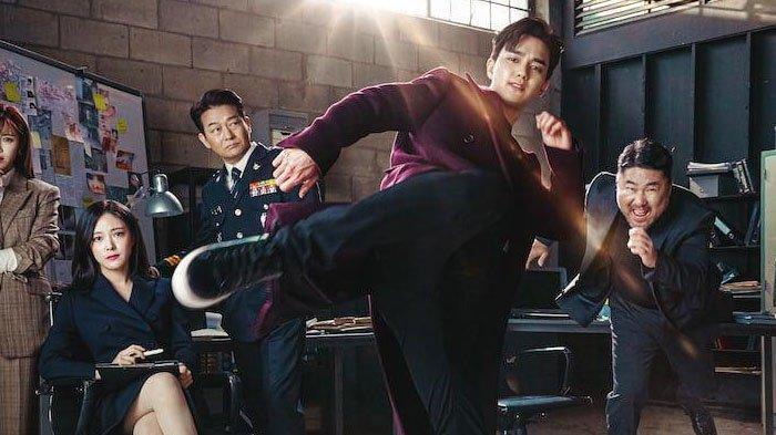 6 Drama Korea Tentang Detektif Kriminal Terbaru 2020, Ada Yoo Seung Ho Pecahkan Kasus Pembunuhan