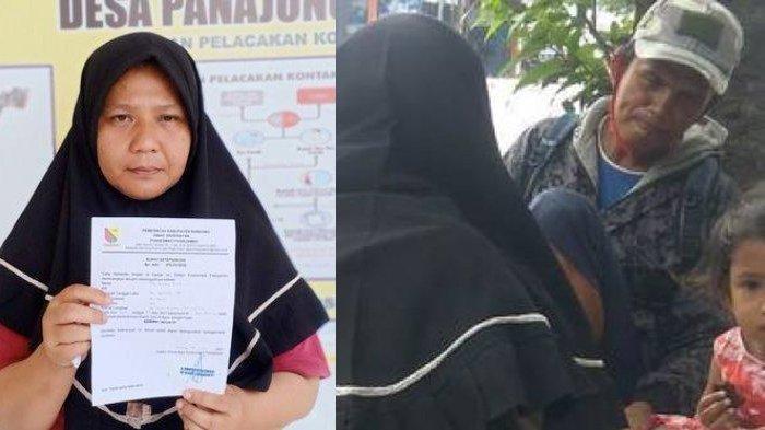 6 Fakta Keluarga Mudik Jalan Kaki dari Jateng ke Jabar: Cuma Bohong, Sudah Hidup Setahun di Jalanan