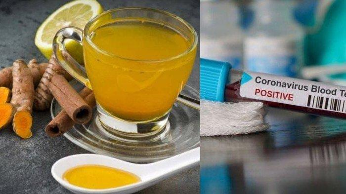 6 Tanaman Herbal Termasuk Temulakan Terbukti Perkuat Imunitas, Bisa Cegah Infeksi Virus Corona