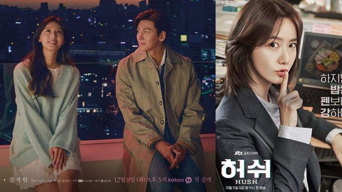 7 Drama Korea Tayang Desember 2020 Tonton di Netflix & Viu, Ada Drakor Ji Chang Wook dan Yoona SNSD