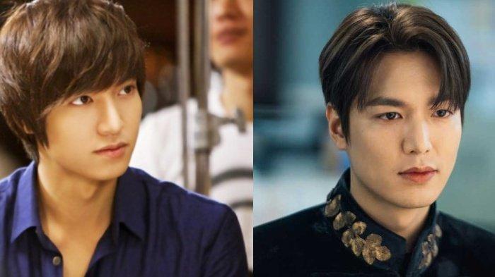 Tak Kalah Populer dari The King: Eternal Monarch, Inilah 7 Drama Korea yang Diperankan Lee Min Ho