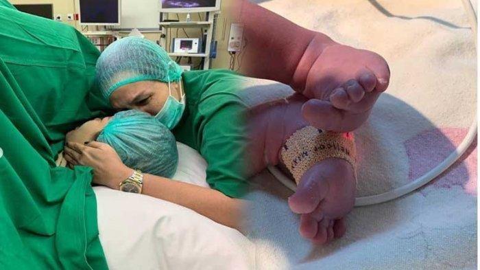 7 Fakta Bayi Nikita Mirzani yang Kelahirannya Dipenuhi Tangis & Kontroversi, Drop 2 Hari Tanpa Bapak