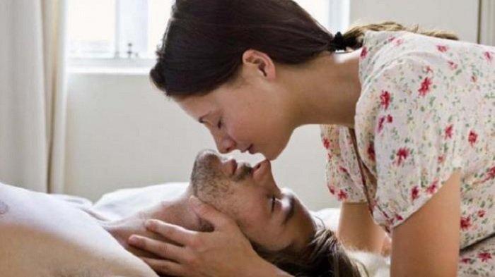 7 Rahasia Bagi Pria yang Ingin Lebih Perkasa dan Hot di Ranjang Tanpa Obat Kuat, Wajib Coba!