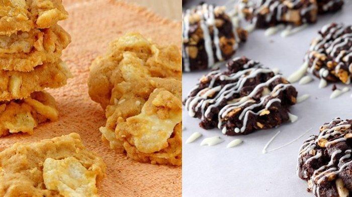 7 Resep Kue Lebaran Ada Kue Kering Coklat Keju, Hingga Emping Wijen Dijamin Jadi Favorit Keluarga