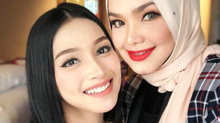 8 Fakta & Gaya Hidup Tya Arifin Menantu Siti Nurhaliza, Artis Indonesia Istri Konglomerat Malaysia