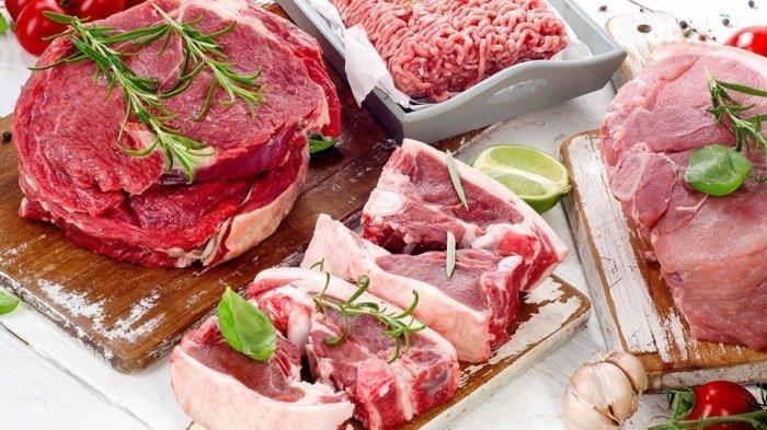 8 Tips Menyimpan Daging Kurban Agar Segar dan Awet: Tak Boleh Dicuci & Pakai Kemasan Kedap Udara