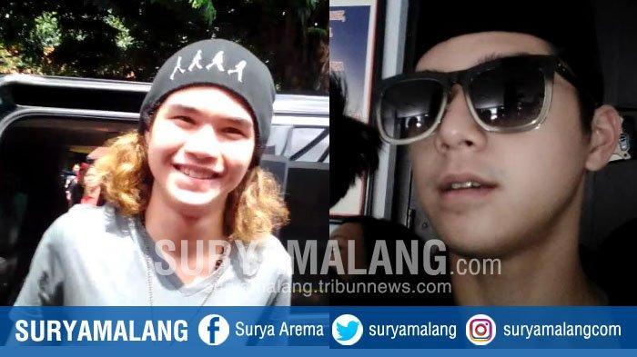Bawaan Al & Dul Saat Jenguk Ahmad Dhani di Rutan Medaeng : Cinta, Nasi Krawu, dan Sesuatu