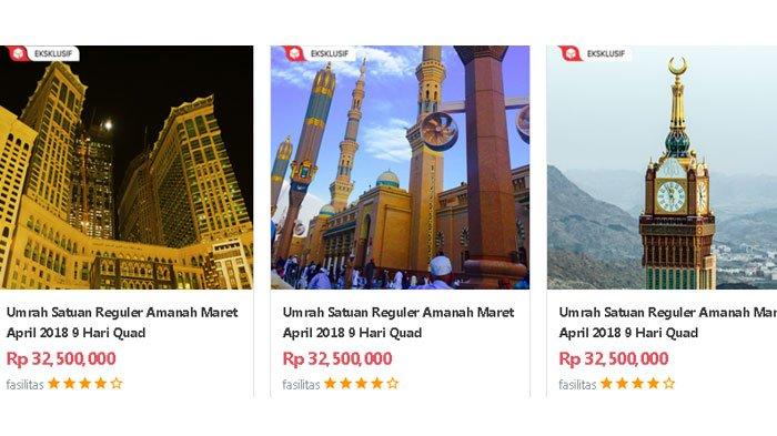 390 Jamaah Abu Tours & Travel asal Malang Gagal Umrah Sesuai Jadwal