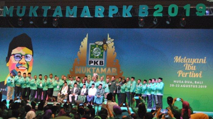 Siasat Muhaimin Iskandar agar PKB jadi Juara Pemilu 2024, Antara Lain Makin Dekat NU