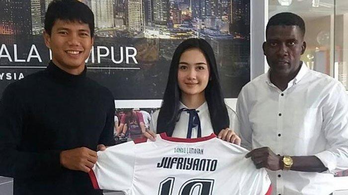 Mantan Kapten Persib Bandung Didepak dari Klub Malaysia KLFA di Awal Musim, Faktor Cedera?