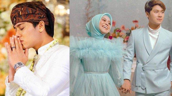 Ada Gosip Rizky Billar Bangkrut & Terlilit Utang Bayari Pernikahan dengan Lesti Kejora, Ini Faktanya