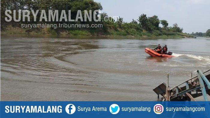 Siswi SD Tewas Tenggelam di Bengawan Solo, Bojonegoro