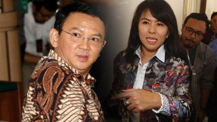 Adik Ahok BTP Bongkar Perceraian Kakaknya dengan Veronica Tan, Fifi Lety: Saya Sudah Tidak Respect