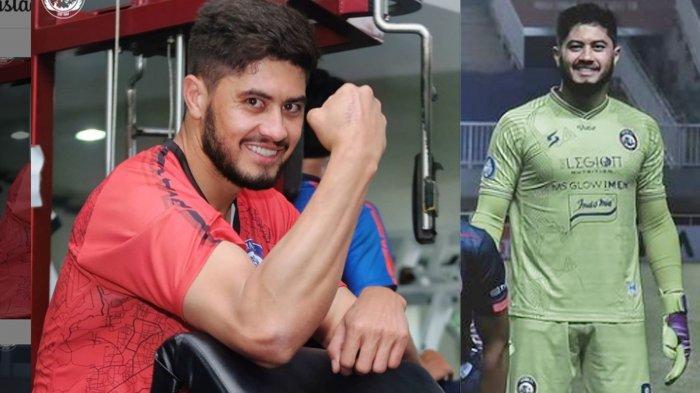 Komentar Adilson Maringa Soal Man Of The Match Arema FC Vs PSM Makassar Versi Aremania