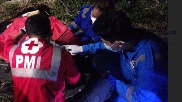 Kecelakaan Tunggal di Kota Malang, Mahasiswa Asal Mimika Tewas Seusai Tabrak Tiang Telepon