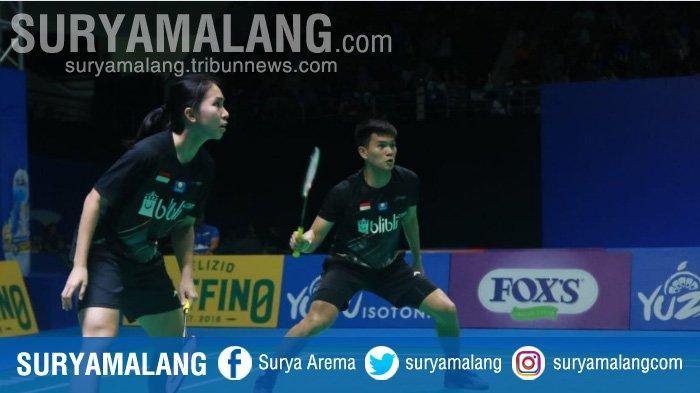 Gelar Juara Yuzu Indonesia Masters 2019 Diborong Tiongkok, Indonesia Hanya Raih Satu Gelar Juara