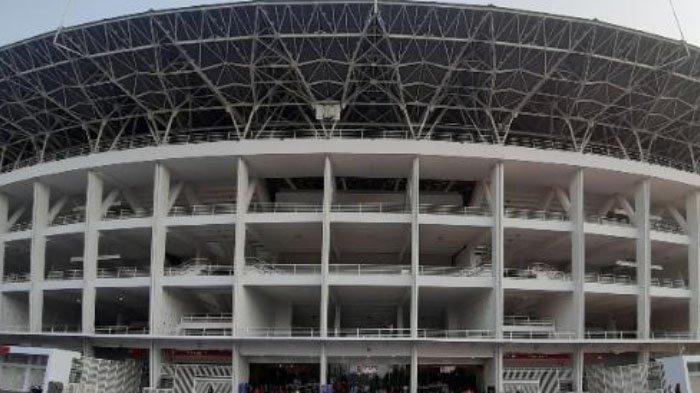 Daftar Stadion Ketegori Termegah dan Ikonik di Asia Tenggara Versi AFC, Termasuk Gelora Bung Karno
