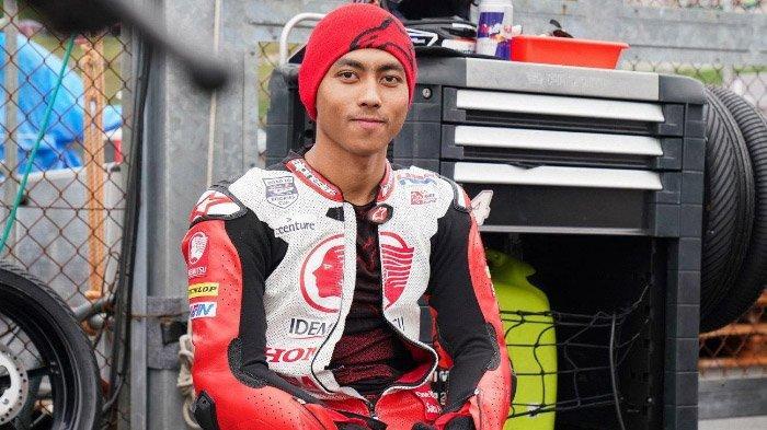BREAKING NEWS : Pembalap Indonesia Afridza Munandar Meninggal Dunia di Sirkuit Sepang Malaysia