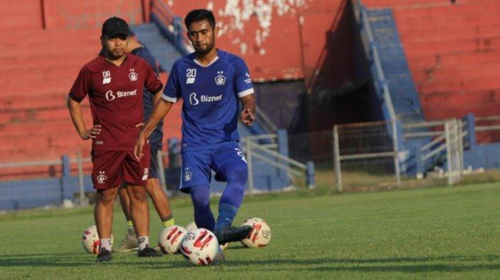 Persik Kediri Rekrut Mantan Pemain Arema FC Agil Munawar, Begini Kata Pelatih Joko Susilo