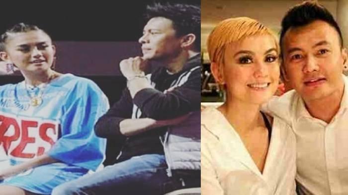 Duet Lawas Ariel Noah & Agnez Mo Disorot saat Masih Jadi Pacar Wijin, Tampil Serasi, Penonton Pecah