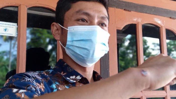Kronologi Penyebaran Antraks di Desa Sidomulyo, Tulungagung, Sempat Dikira Terkait Ilmu Santet