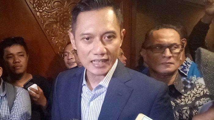 Prabowo Subianto Menolak Hasil Pemilu 2019, AHY dan Bima Arya Nekat Berseberangan Dengannya!
