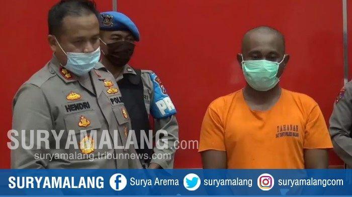 Kronologi Suami Bunuh Istri di Dampit, Kabupaten Malang, Bermula dari Niat Pergi ke Rumah Dukun