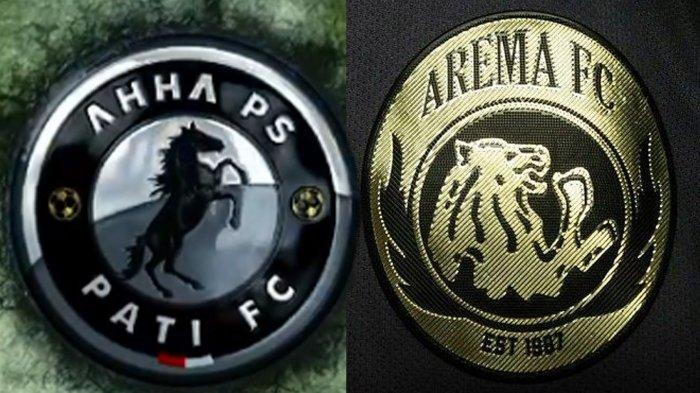 Pertandingan AHHA PS Pati FC vs Arema FC Segera, Tantangan Atta Halilintar dan Gilang Widya Pramana