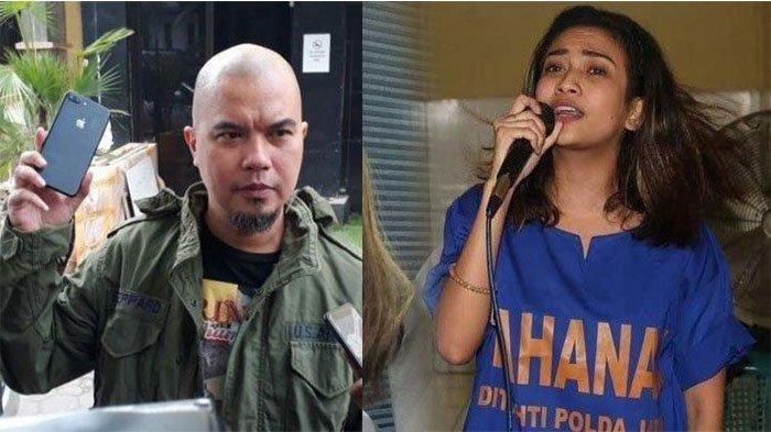 Aktivitas Puasa Ahmad Dhani & Vanessa Angel di Rutan Medaeng Mulai dari Kesehatan, Menu Sahur & Buka
