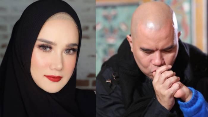 Keputusan Mulan Jameela Pisah Rumah dengan Ahmad Dhani Mengejutkan Raffi Ahmad: Oh my God, Ini Geger